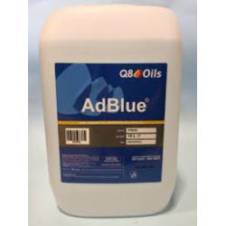 LUBRIFICANTE Q8 10L AdBlue