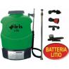 IRIS POMPA A BATTERIA E-LITE 16LT