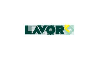 LAVOR WASH